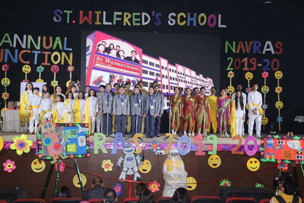 Annual Function 2019-20-(NAVRAS)