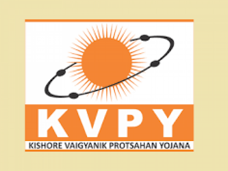 Securing 906 AIR Rank in KVPY competition.